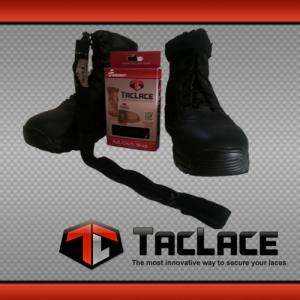 TacLace - Black