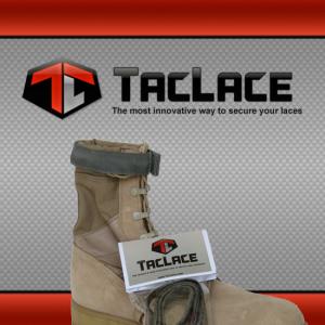 TacLace - Foliage Green